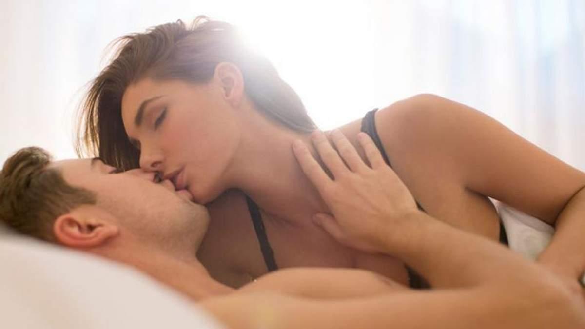 Вчені виявили, хто отримує максимальне задоволення від сексу