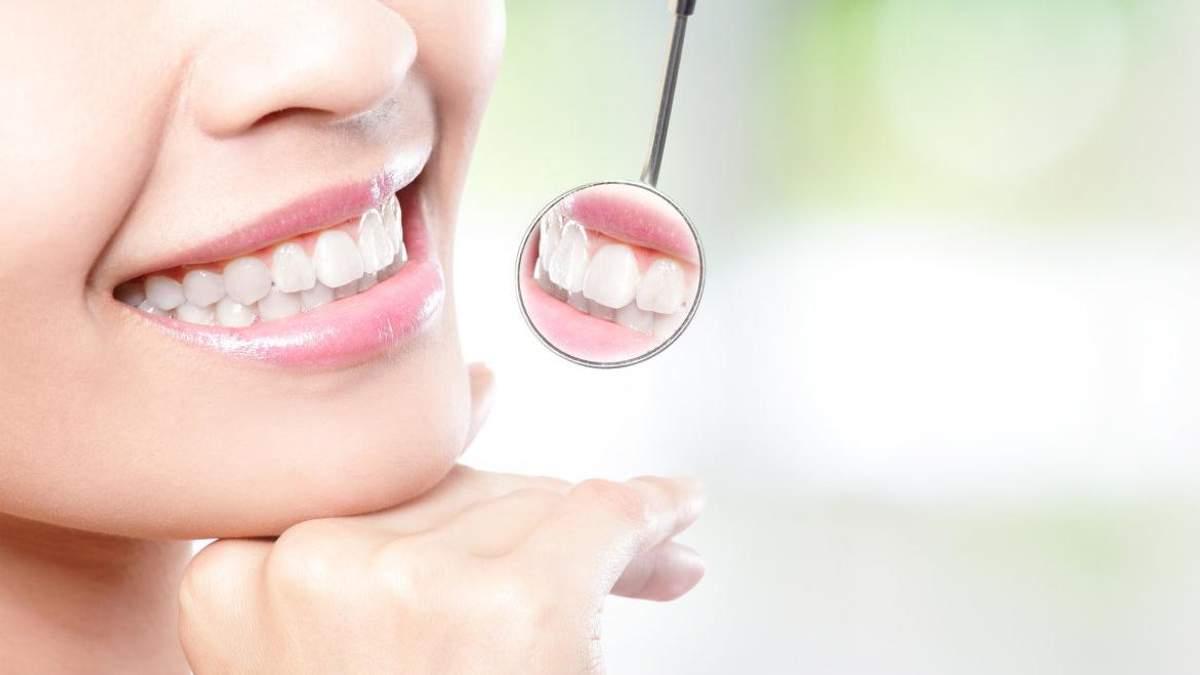 Вчені знайшли спосіб, як відновити зубну емаль