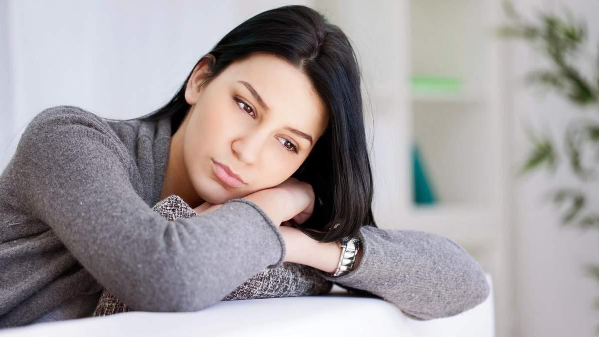 Думки можуть спровокувати виникнення хвороб