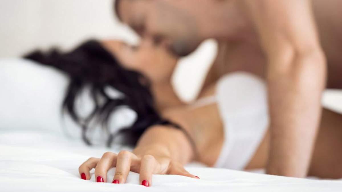 Заняття сексом лікує 8 поширених хвороб