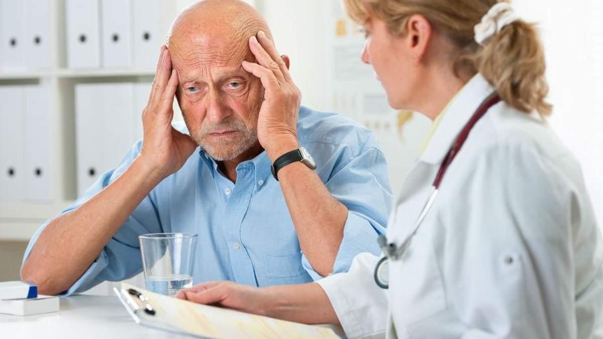 Супрун зруйнувала міфи про інсульт