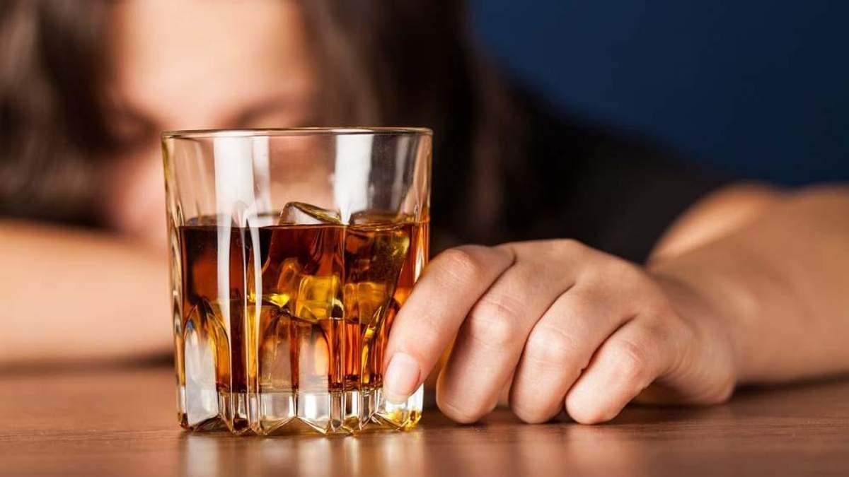 Отруєння алкоголем – симптоми, перша допомога при отруєнні