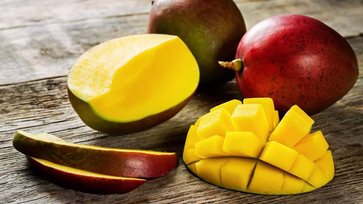Чим небезпечне манго для вагітних