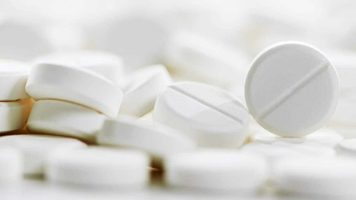 В Україні відновили продаж аспірину
