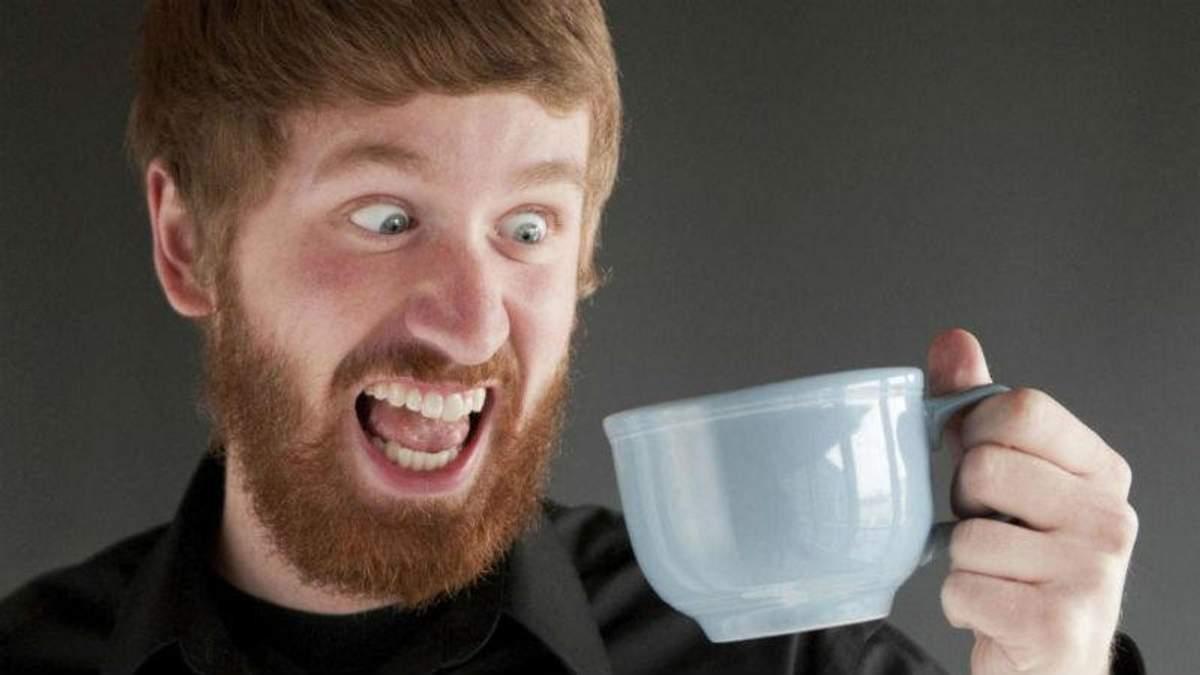 Скільки можна пити кави