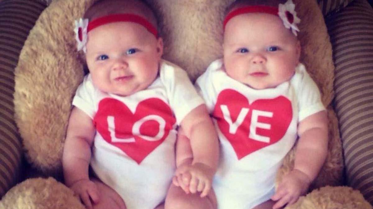 Як народити близнюків: поради лікаря
