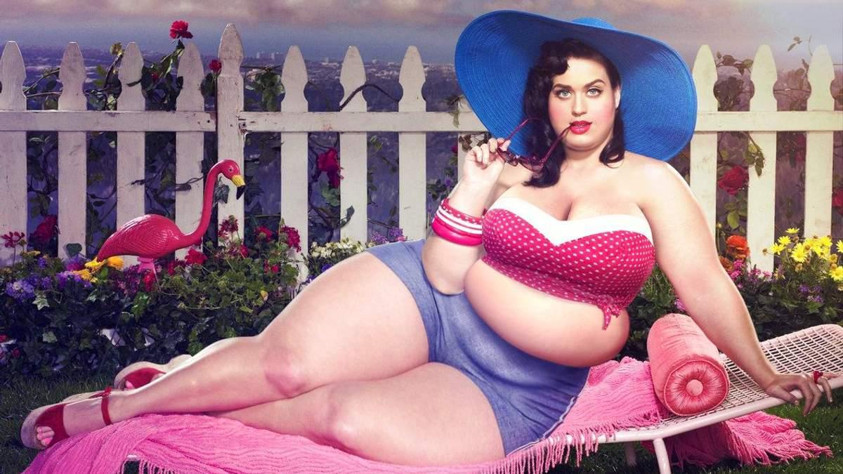 Чоловікам жінок plus size загрожує небезпечна хвороба