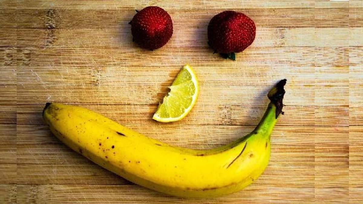 Як зняти стрес швидко за допомогою їжі - поради
