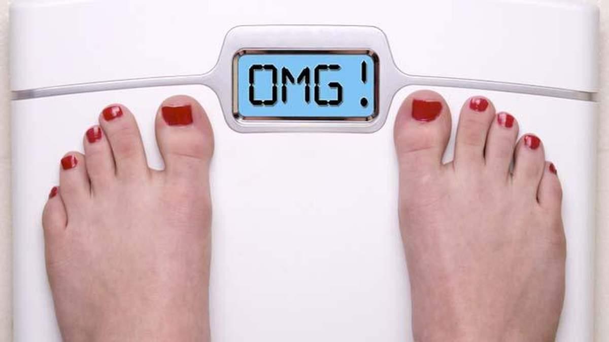 Науковці назвали основну причину зайвої ваги: несподіваний факт
