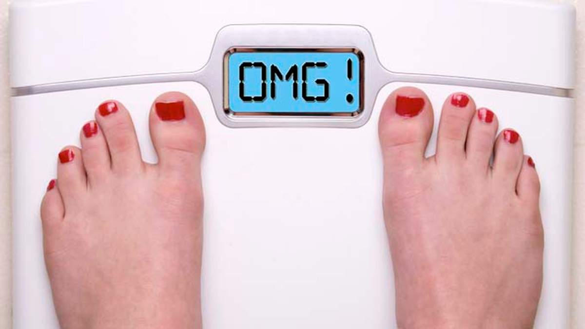 Причина лишнего веса: неожиданный факт от ученых