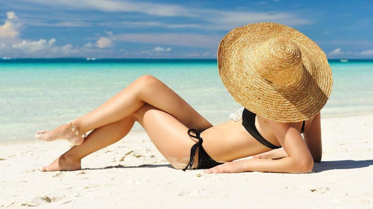 Комаровський спростував популярні міфи про захист від сонця