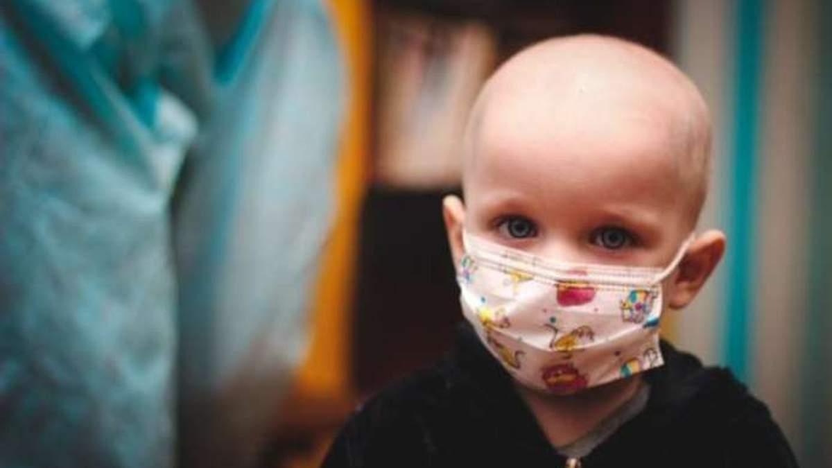 Україна на другому місці у Європі за кількістю смертей від раку, – ВООЗ