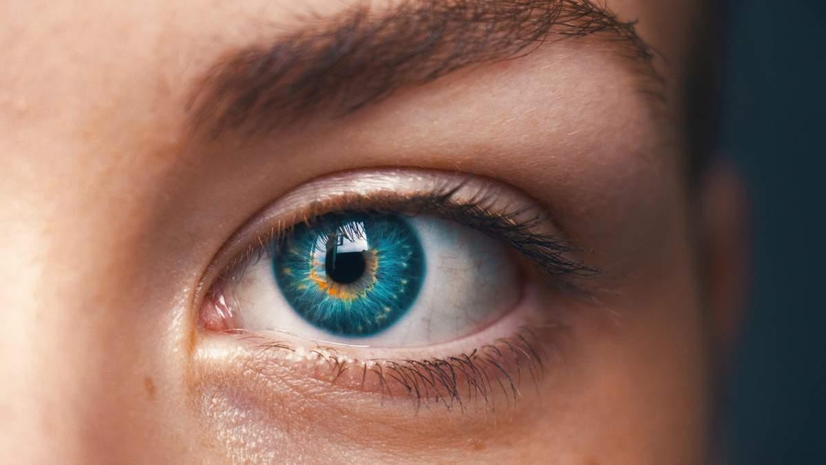 Вчені відкрили цікаву функцію периферичного зору