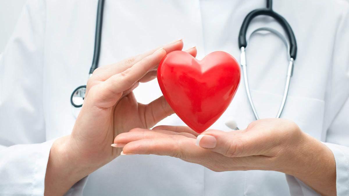 Вчені назвали головних ворогів серця та судин