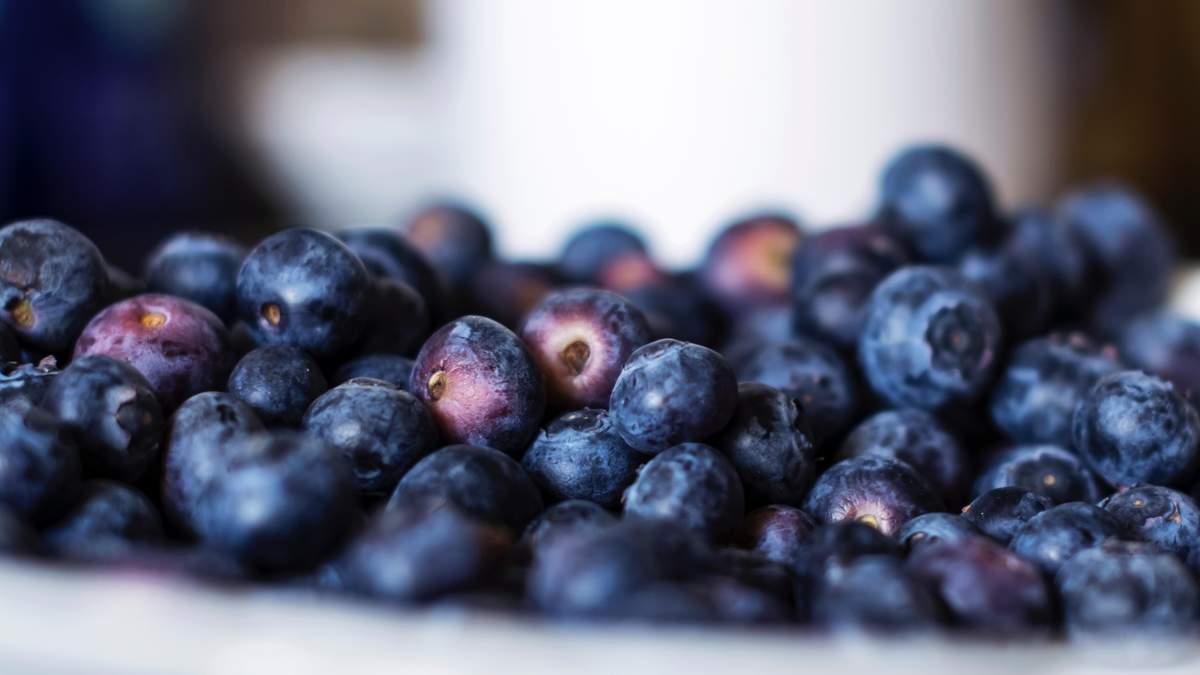 8 самых полезных ягод для организма человека