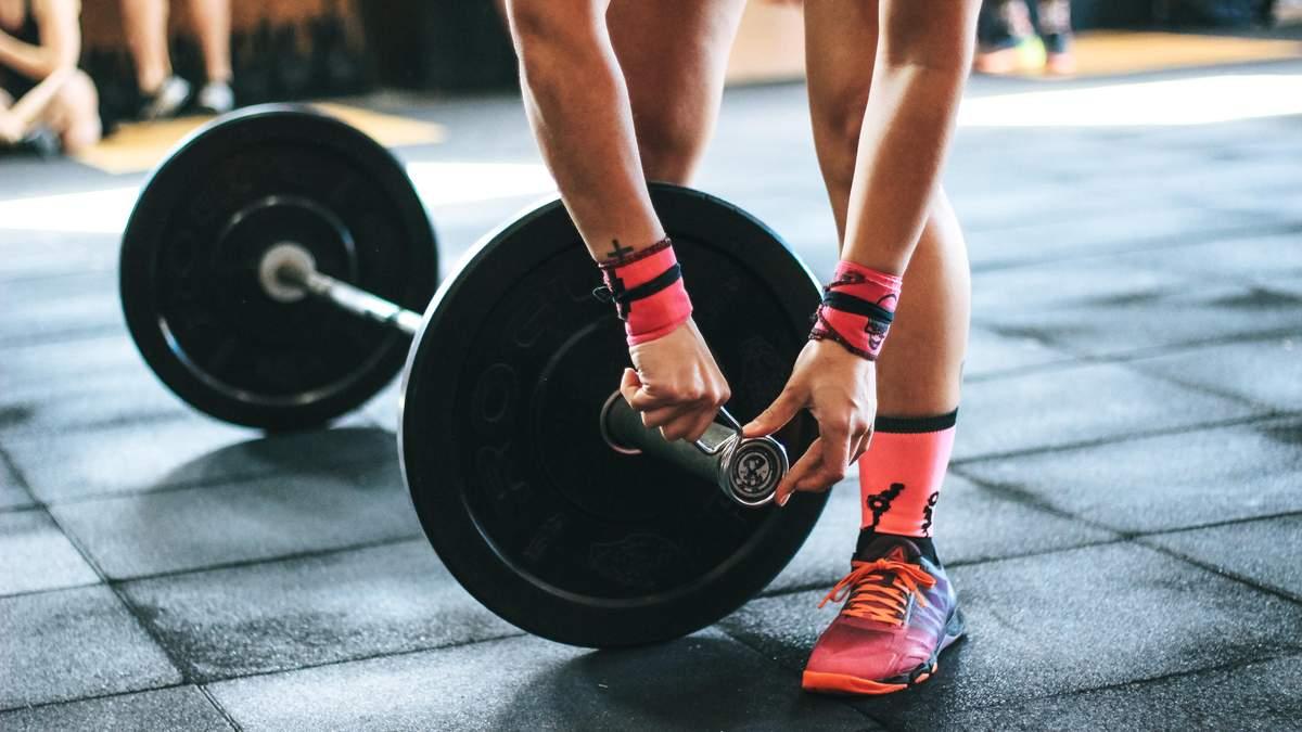 Какие упражнения могут укрепить весь организм: ответ ученых