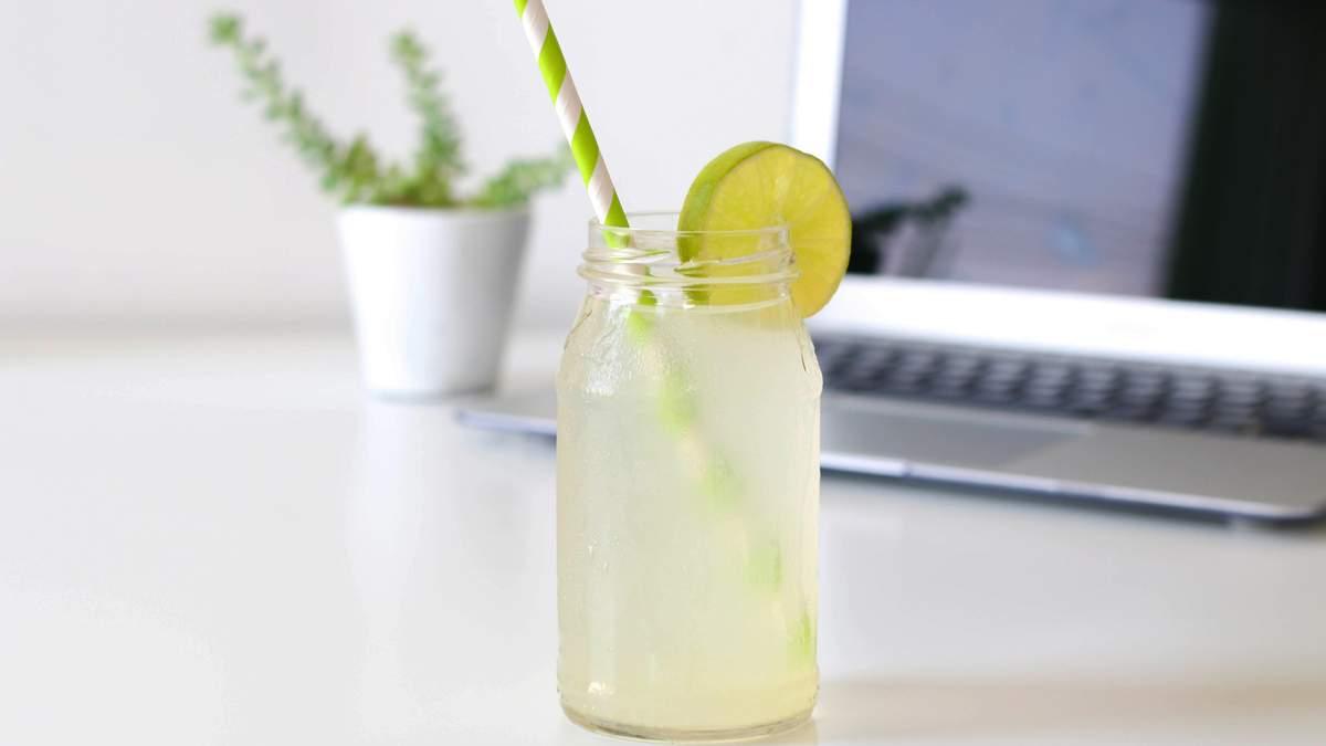 Корисні властивості соку лимону