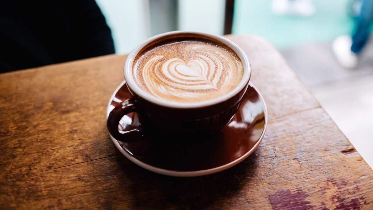 Когда нельзя пить кофе