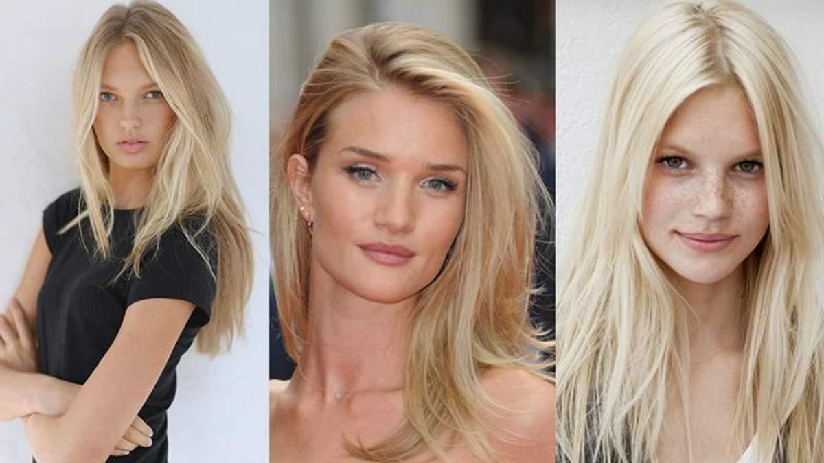 Какой цвет волос может визуально омолодить лицо