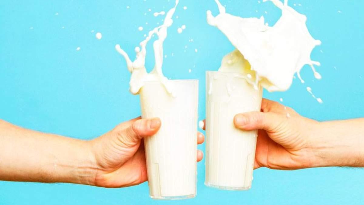 Полезно ли молоко для здоровья: топ-3 мифа