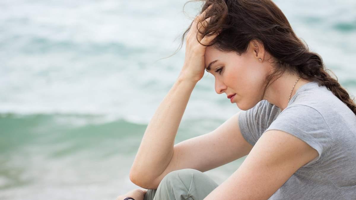 6 ознак літньої депресії та як з нею боротися