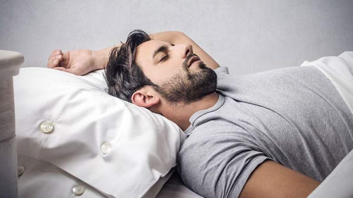 Чем грозят здоровью недостаток и избыток сна: данные ученых