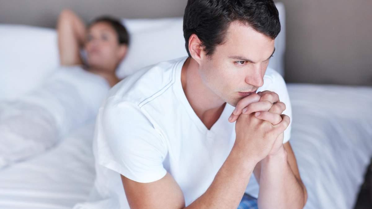 Як стрес і війна впливають на чоловіче здоров'я: відповідь вчених