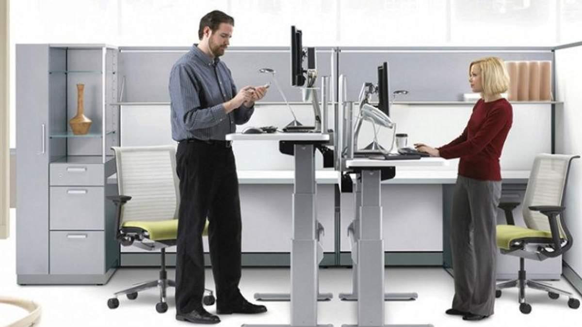 Это новый рак: почему в Apple сотрудники работают стоя