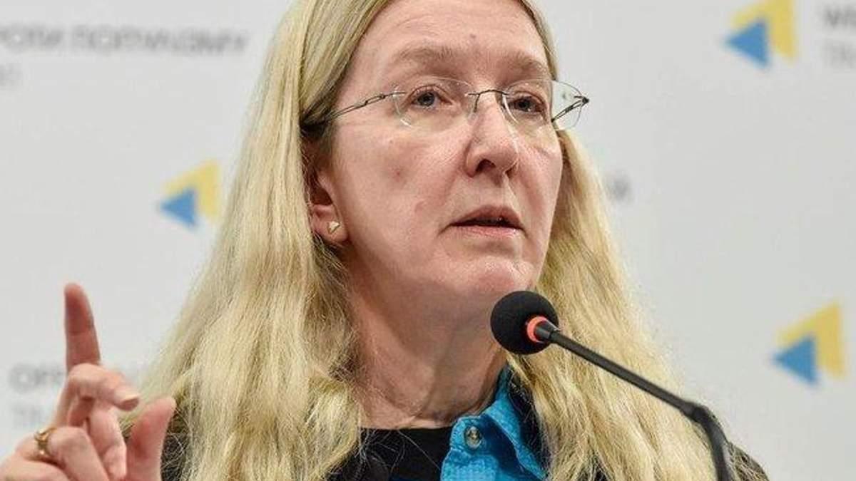 МОЗ планирует изменить работу экстренной медицинской помощи: детали от Супрун