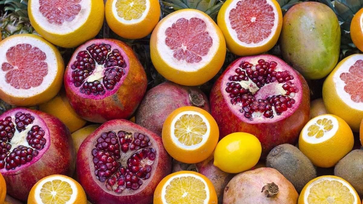 Медики назвали самый полезный фрукт для печени