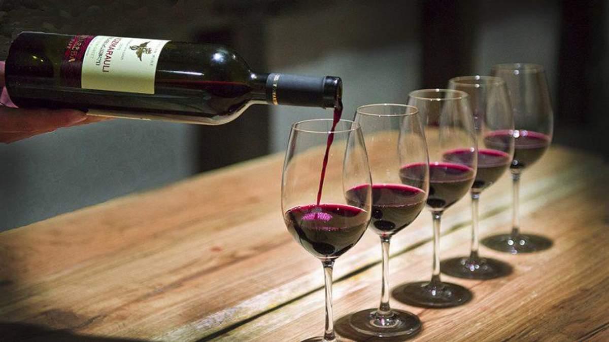 Ученые обнаружили неожиданное свойство красного вина