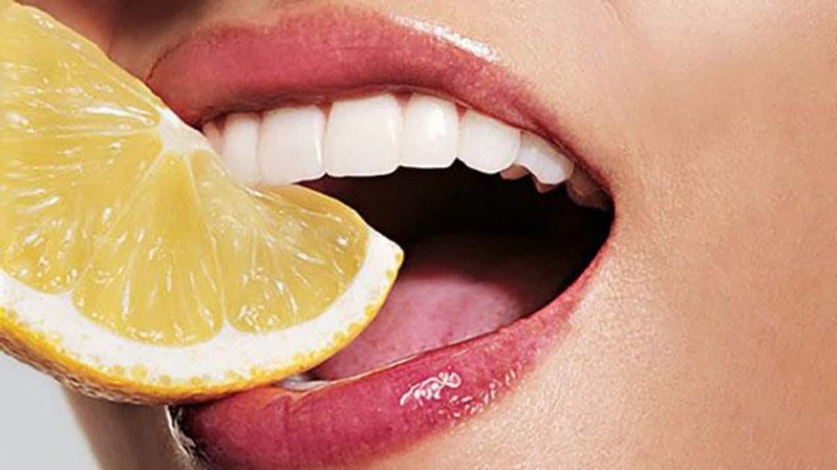 Чому виникає чутливість зубів та що з цим робити