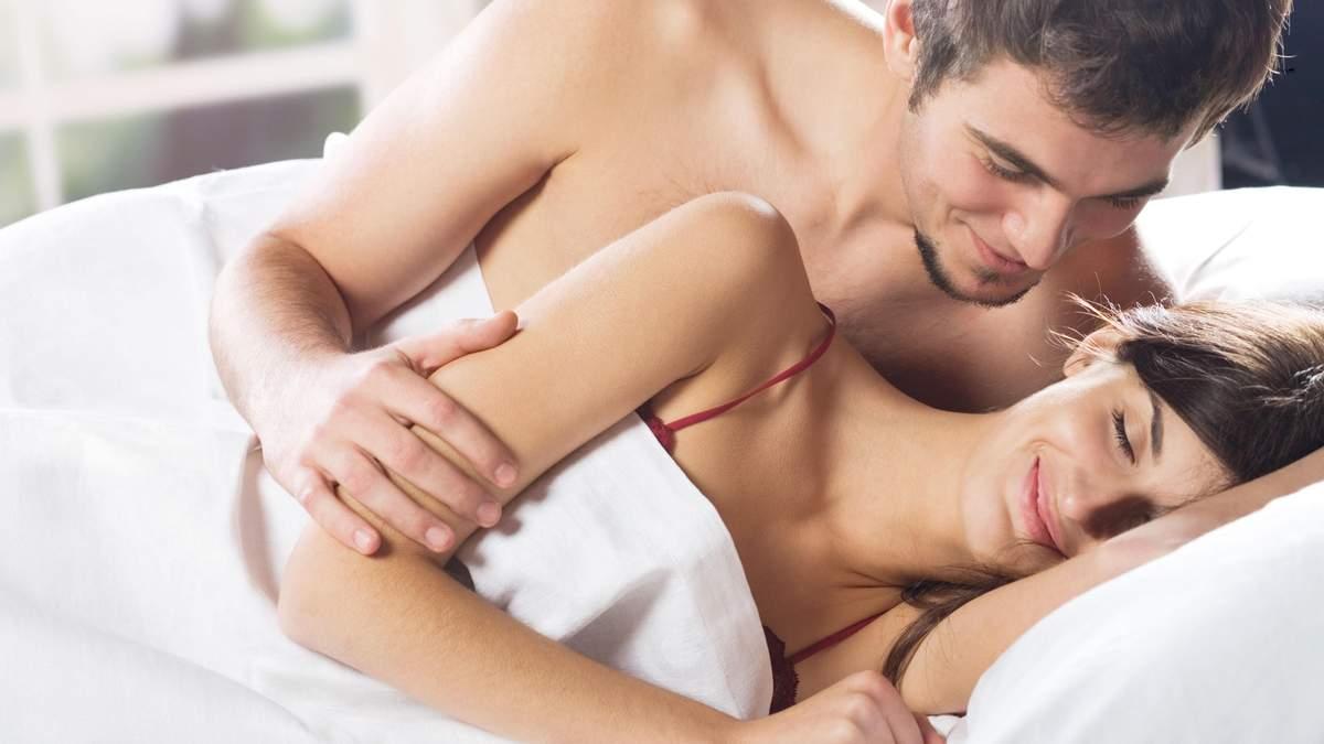 """Почему во время """"критических"""" хочется секса: объяснения ученых"""