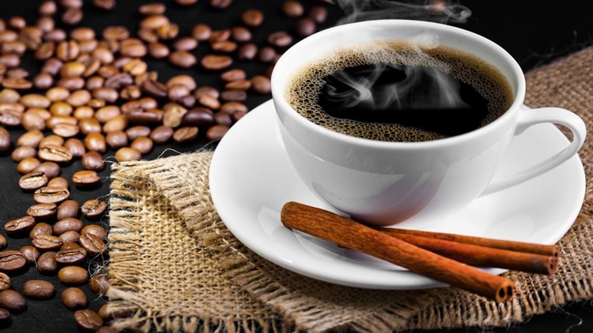 Як кава без кофеїну впливає на організм