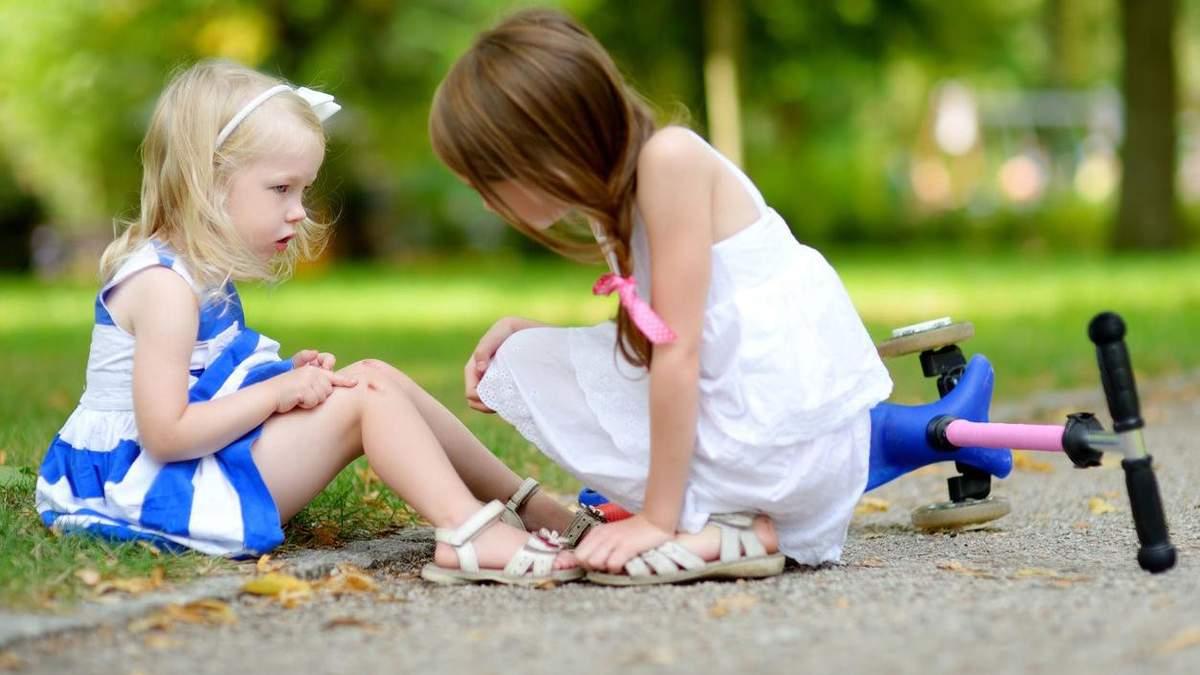 Як дитяча травма впливає на розвиток мозку: дослідження вчених