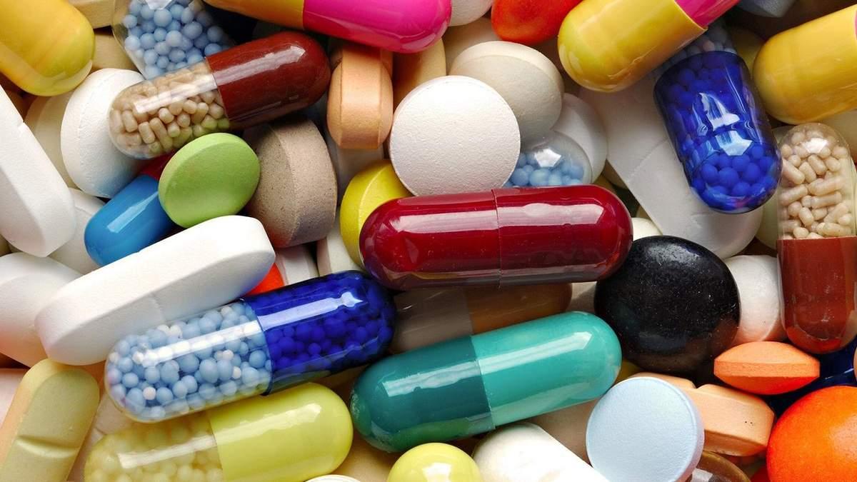 У Харкові дівчина отруїлася таблетками для схуднення