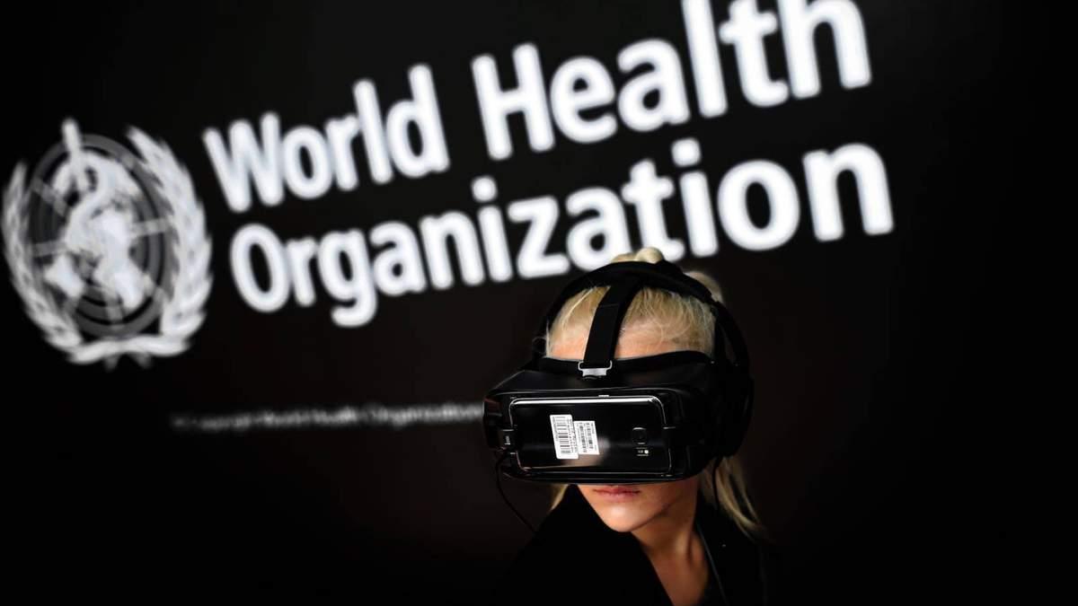 Медики внесли существенные поправки в перечень болезней мира