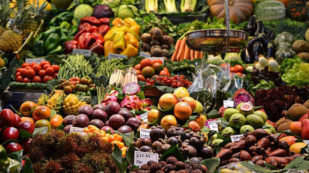 Як визначити свіжість продуктів