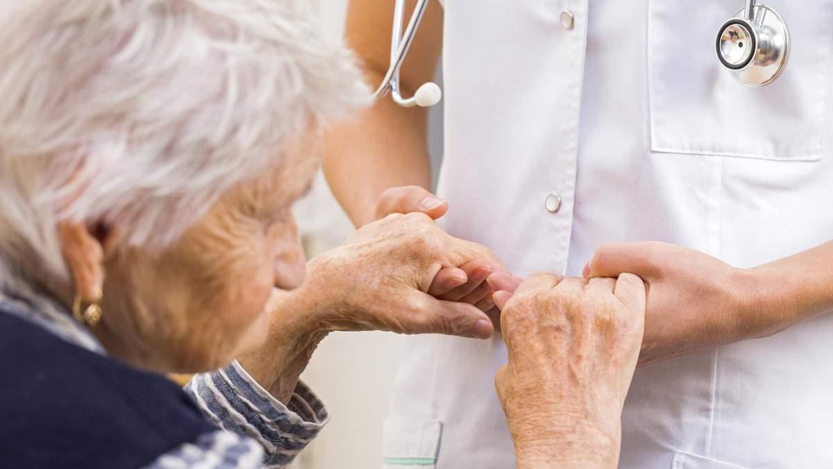 Вчені знайшли спосіб, як вилікувати хворобу Паркінсона