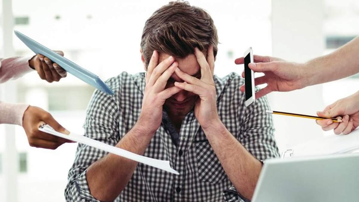 Ученые назвали продукты, которые вызывают стресс