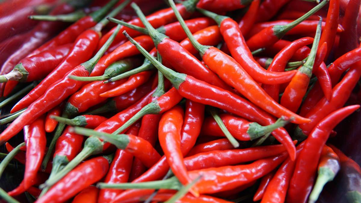 Що їсти при головному болю: 6 продуктів, що зменшують біль