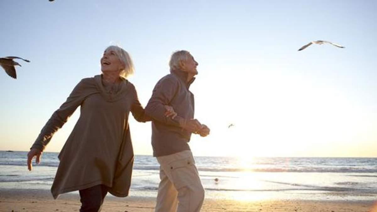 Вчені назвали секрет довгого життя