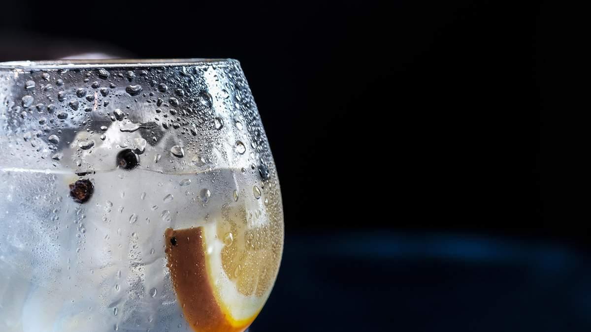 Алкоголь особливо небезпечний для неповнолітніх