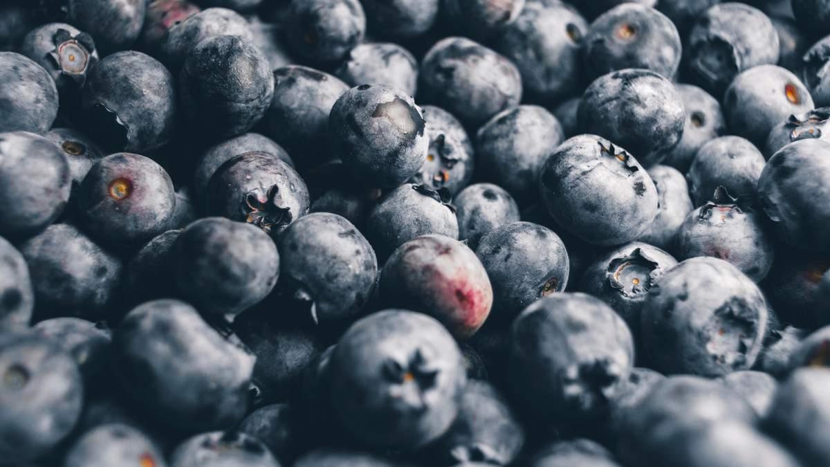 Топ-6 продуктів, які борються з онкозахворюваннями