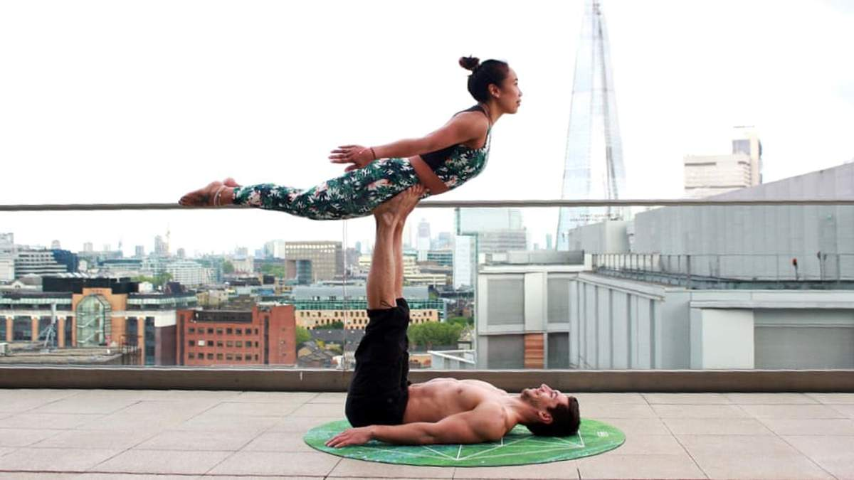 Йога формує у людей завищену самооцінку, – вчені