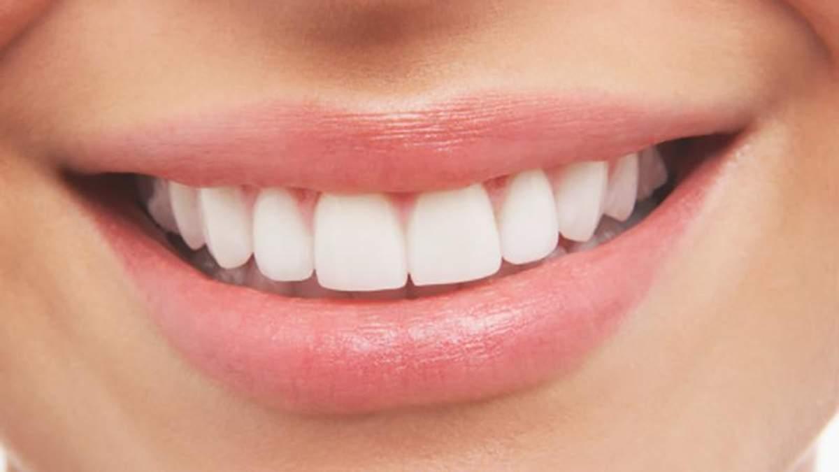 5 міфів про здоров'я зубів