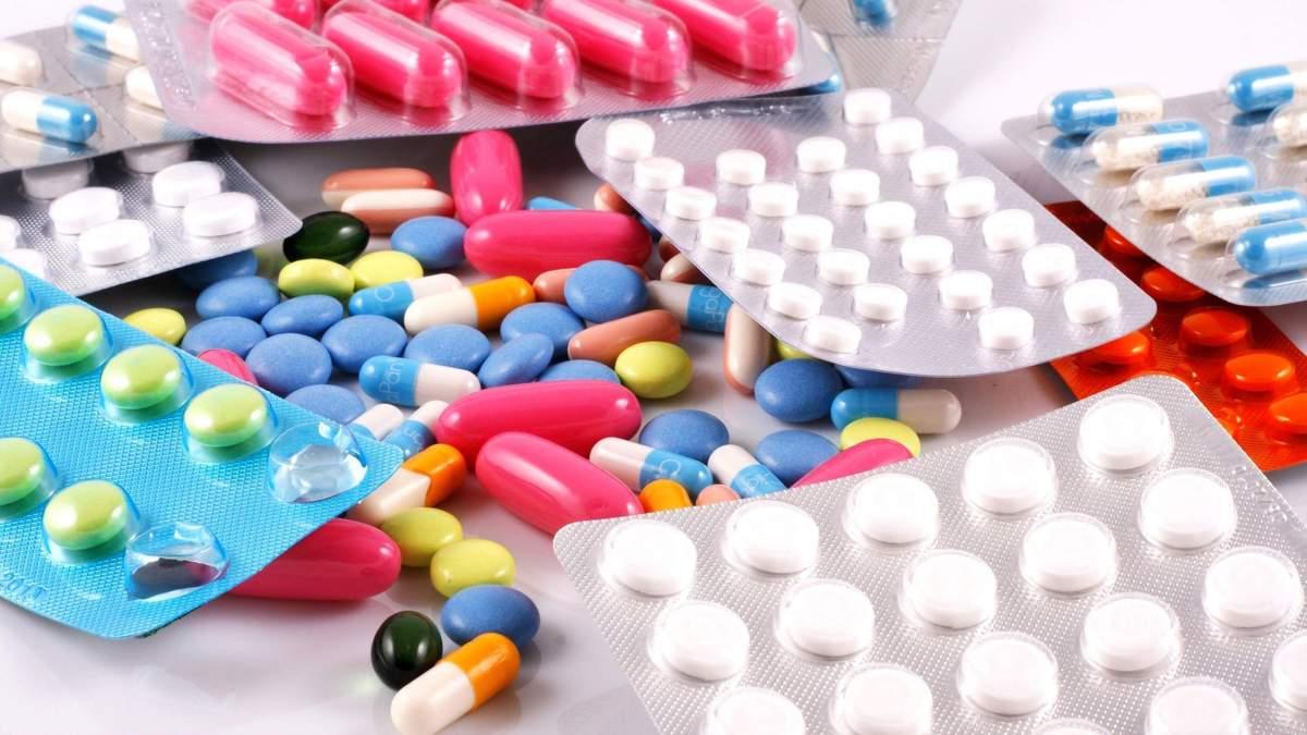 У МОЗ оприлюднили ліки за 4 програмами державних закупівель, які відправили в міста України
