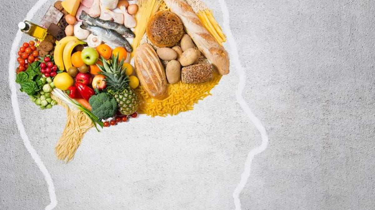 Какая пища полезна для мозга