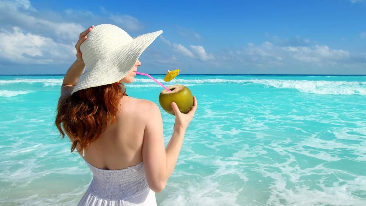 Як харчуватись під час відпустки, щоб зберегти фігуру: корисний перелік