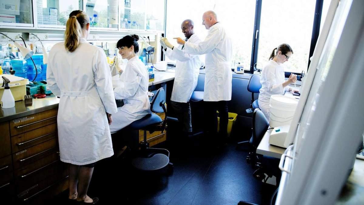 Вчені створили препарат, який лікує 4 види раку